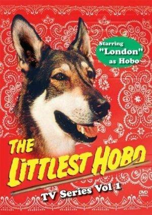 The Littlest Hobo: Season 1