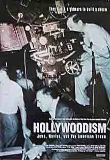 Hollywoodism: Jews, Movies And The American Dream