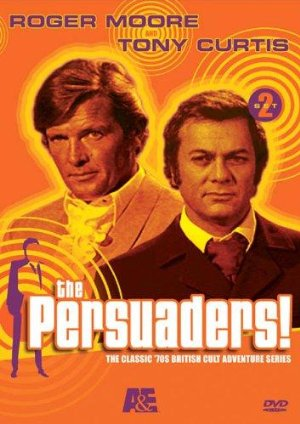 The Persuaders!: Season 1