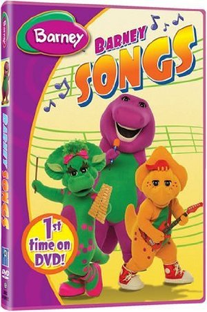 Barney & Friends: Season 8