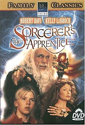 The Sorcerer's Apprentice 2002