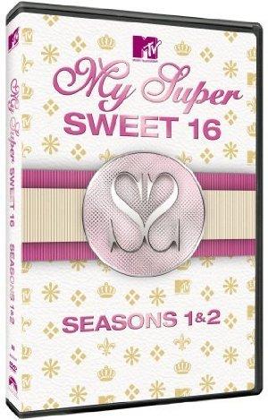 My Super Sweet 16: Season 10