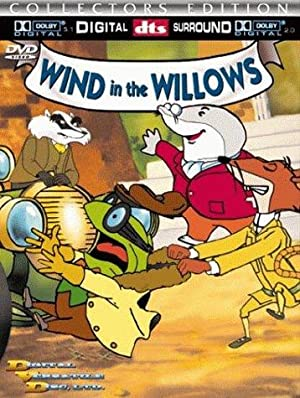 Wind In The Willows 1988