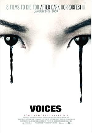 Voices 2007