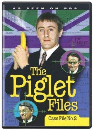 The Piglet Files: Season 3