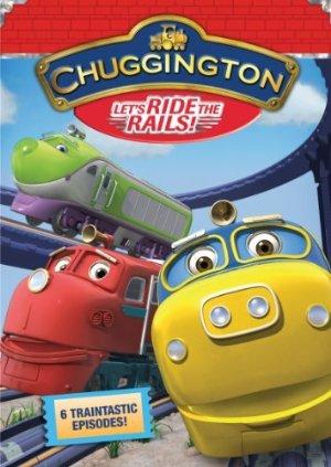 Chuggington: Season 1