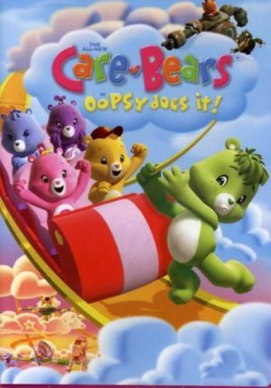 Care Bears: Oopsy Does It!