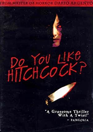 Do You Like Hitchcock?