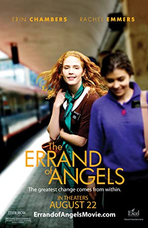 The Errand Of Angels
