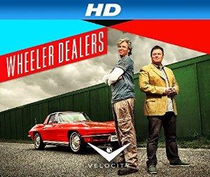 Wheeler Dealers: Season 13