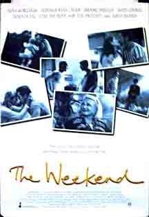 Killer Weekend (2004)