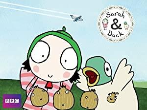 Sarah & Duck: Season 2