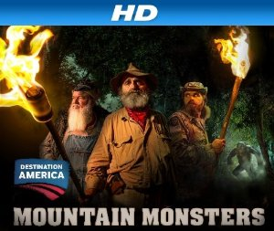 Mountain Monsters: Season 4
