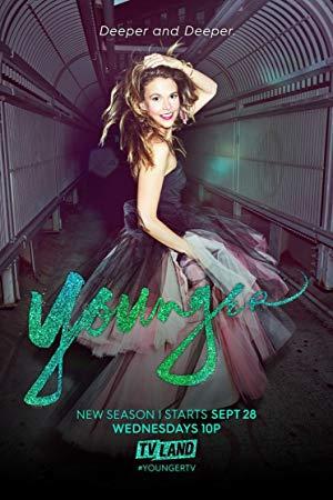 Younger: Season 5