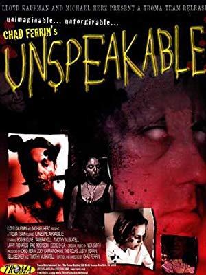 Unspeakable 2000