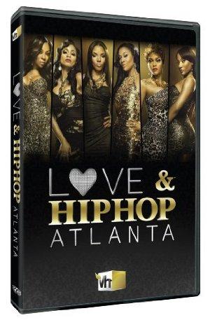 Love & Hip Hop: Atlanta: Season 5