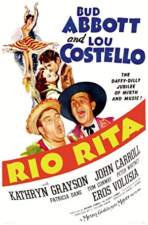 Rio Rita