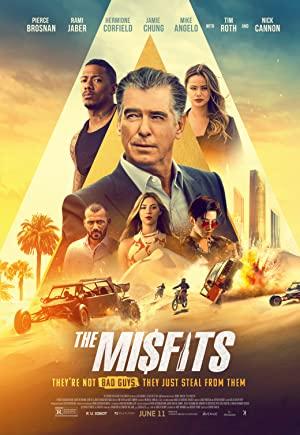 The Misfits 2021
