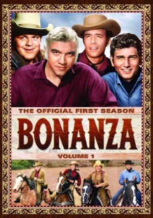 Bonanza: Season 5