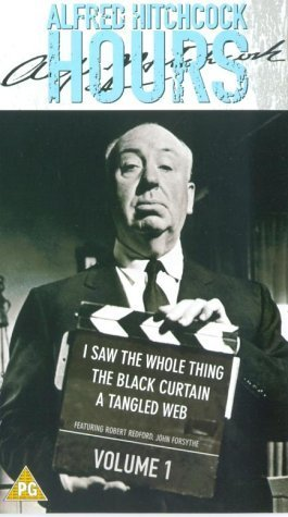 The Alfred Hitchcock Hour: Season 3