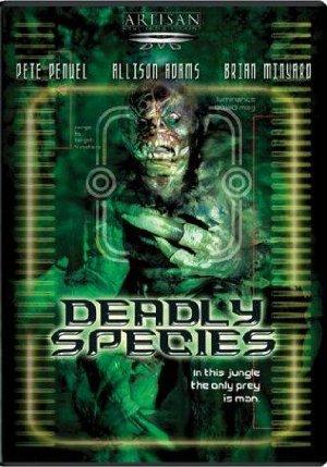 Deadly Species