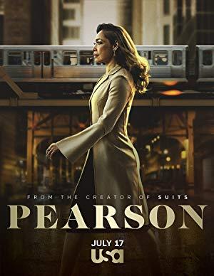 Pearson: Season 1