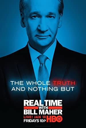 Real Time With Bill Maher: Season 18