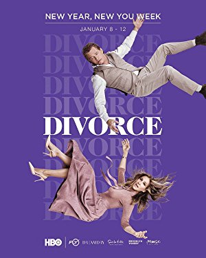 Divorce: Season 2