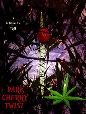 Dark Cherry Twist
