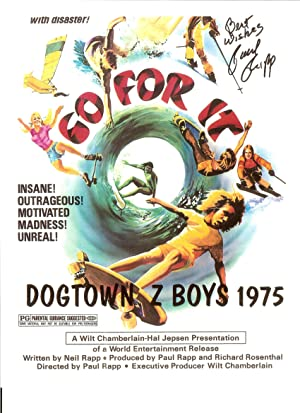 Go For It 1976
