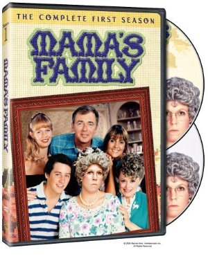 Mama's Family: Season 4