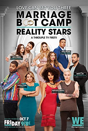 Marriage Boot Camp: Reality Stars: Season 9