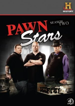 Pawn Stars: Season 11