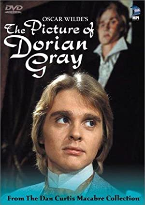 The Picture Of Dorian Gray 1973