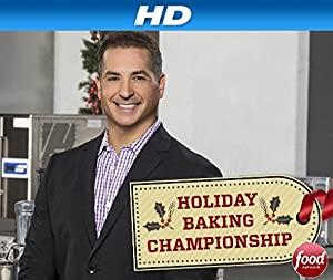 Holiday Baking Championship: Season 7