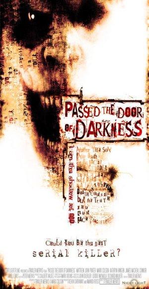 Passed The Door Of Darkness