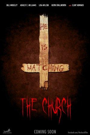 The Church 2018