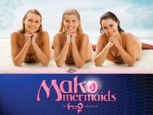 Mako Mermaids: Season 3