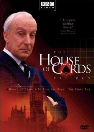 House Of Cards (1990): Season 1
