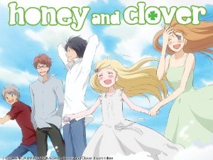 Honey And Clover Ii (dub)