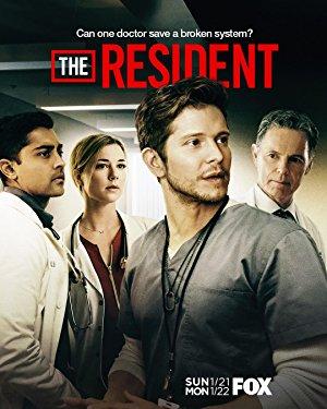 The Resident: Season 2