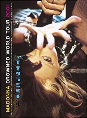 Madonna: Drowned World Tour 2001