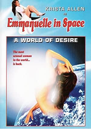 Emmanuelle 4: Concealed Fantasy