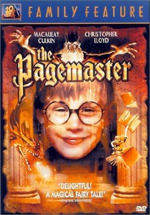 The Pagemaster