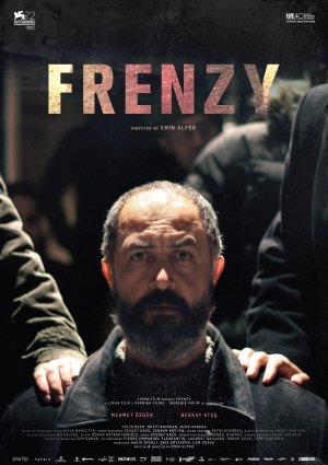 Frenzy (2015)