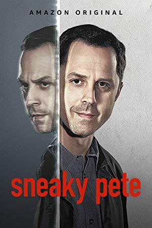 Sneaky Pete: Season 3