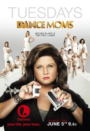 Dance Moms: Season 6