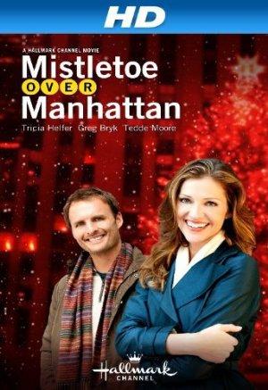 Mistletoe Over Manhattan