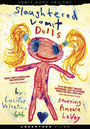 Slaughtered Vomit Dolls