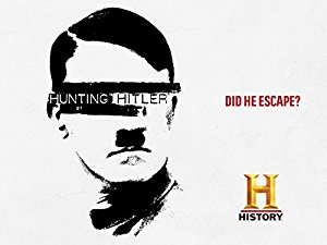 Hunting Hitler: Season 3